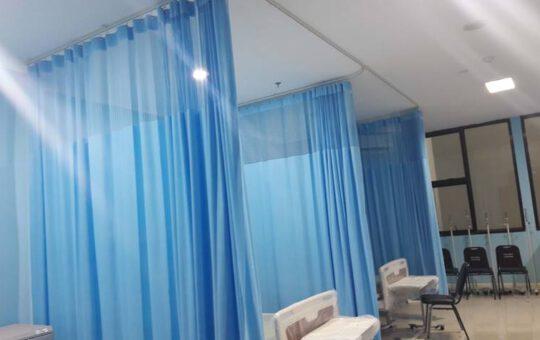 Rel Gorden Rumah Sakit