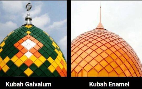 Harga-Kubah-Masjid-Terbaik