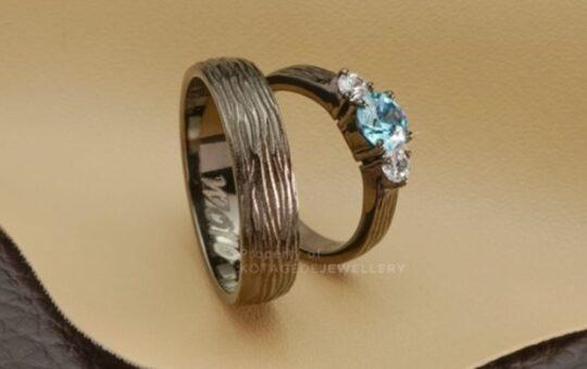 toko cincin Custom terbaik